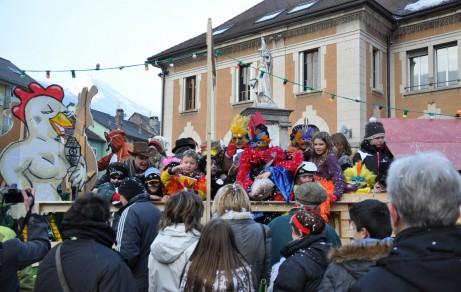 Carnaval de Thônes- Edition 2013